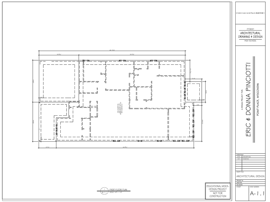 Ac addi 8 ehs architecture for Crawl space house plans